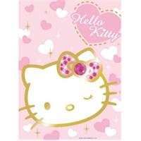 Ravensburger Hello Kitty Pırıldıyor (500 Parça)