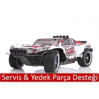 MCD W5 Short Course Truck - RTR