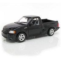 Maisto Ford Svt F-150 Model Araba 1:18 Special Edition Siyah