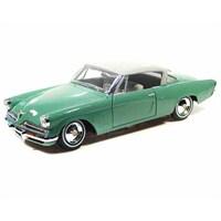 Maisto Studebaker 1953 Model Araba 1:18 Special Edition Yeşil