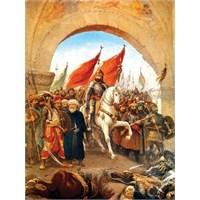 Fatih'in İstanbul'a Girişi (1000 Parça)