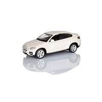 1:14 BMW X6 (Beyaz)