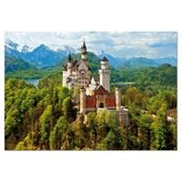 Educa 1500 Parça Neuschwanstein