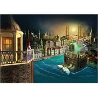Ks Games 1000 Parça Puzzle İstanbul Is Mine