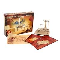 Revell Leonardo Da Vinci Ahşap Maket Baskı Presi / 507