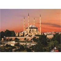 Anatolian Puzzle Selimiye Cami (1500 Parça)