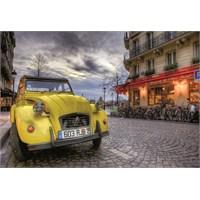 Educa 1000 Parça Puzzle Dusk In Paris