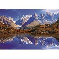 Educa 1500 Parça Puzzle Chamonix Mont Blanc, France