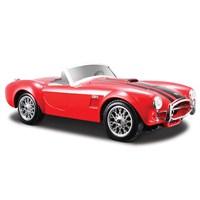 Maisto Shelby Cobra 427 1965 1:24 Kırmızı