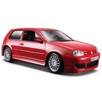 Maisto Volkswagen Golf R32 Special Edition Model Araba 1:24