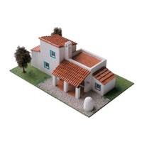 Casa Tipica İbicenca