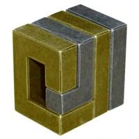 Eureka Cast Puzzle Coil 3D ***