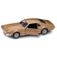 Yat Ming 1966 Oldsmobile Toronado - 92718 (Kahverengi)