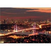Ks Games 1000 Parça Puzzle Boğaz Köprüsü