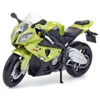 Maisto 1:18 BMW S1000RR Model Motorsiklet
