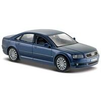 Maisto Audi R8 Model Araba 1:24 Special Edition Mavi