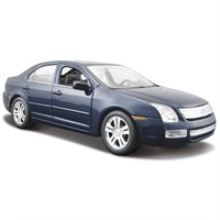 Maisto 2006 Ford Fusion Model Araba 1:24 Special Edition Mavi