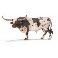 Schleich Teksas Uzun Boynuzlu Boğa13721