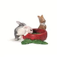 Schleich Bebek Tavşanlar13725