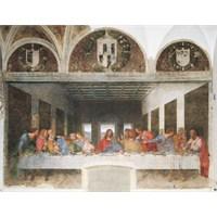 The Last Supper, Leonardo (2000 parça)