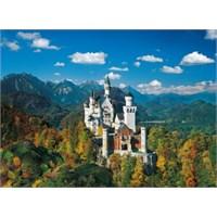 Neuschwanstein (4000 parça)