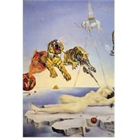 One Second Before, Salvador Dali (1000 parça)