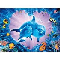 C.Lassen.Lover Reef (1000 parça)