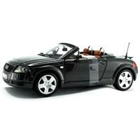 Maisto Audi Tt Roadster Model Araba 1:18 Special Edition (Füme)