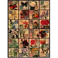 Ravensburger Anılardaki Çiçekler (500 Parça)