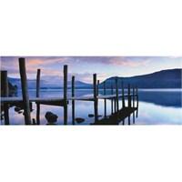 Ravensburger Göl Kıyısında (1000 Parça Panorama Puzzle)
