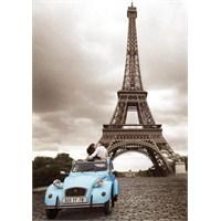 Ravensburger Romantik Paris (1000 Parça)