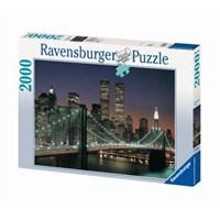 Ravensburger Brooklyn Köprüsü (2000 Parça)