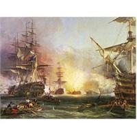 Ravensburger Cezayir Savaşı (3000 Parça)