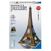 Ravensburger Eyfel Kulesi 3D Puzzle