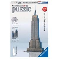 Ravensburger Empire State Binası 3D Puzzle