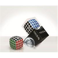 V-Cube 4 Beyaz Yastık Küp