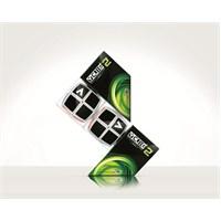V-Cube 2 Beyaz Yastık Küp