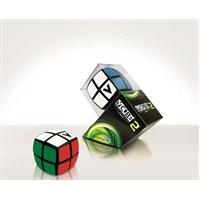 V-Cube 2 Siyah Yastık Küp
