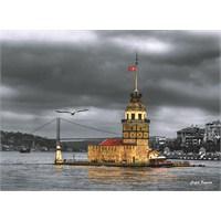 Kız Kulesi Nostalji (1000 Parça)