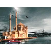 Ortaköy Cami Nostalji (1000 Parça)