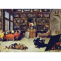 Koleksiyoncunun Stüdyosu / An Antwerp Collector's Studio