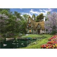 Göl Evi/Spring Lake Cottage