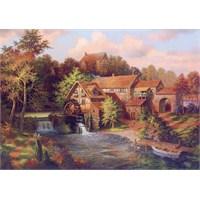 Eski Değirmen / The Old Mill