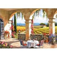 Şarap Evi / Wine Country Terrace