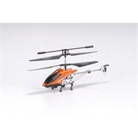 Heli 2.4 GHz 3 Kanal 60cm Kumandalı Helikopter