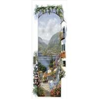 Art Puzzle 1000 Parça Panaroma Lago Maggiore