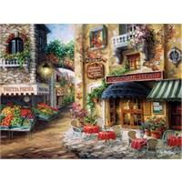 Art Puzzle 1500 Parça Buon Appetito