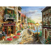 Art Puzzle 1500 Parça Invitation To Dine