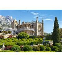 Castorland 1500 Parça Puzzle Vorontsov Palace, Crimea
