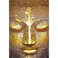 Educa 500 Parça Buddha Golden Face